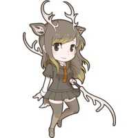 Profile Picture for Yezo Sika Deer