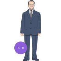 Image of Prime Minister Shiramizu