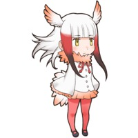 Image of Japanese Crested Ibis
