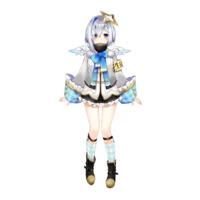 Image of Amane Kanata