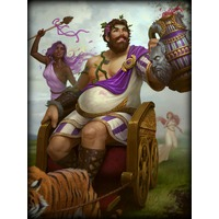 Image of Bacchus