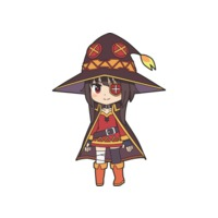Image of Megumin