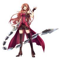 Image of Scarlet