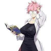 Image of Nana Nanashiro