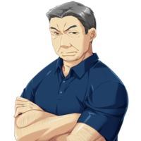 Image of Tetsuya Honma