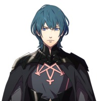 Image of Byleth (Male)