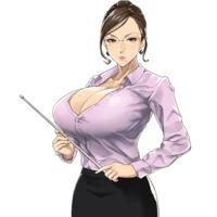 Image of Ritsuka Kisaragi