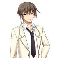 Image of Yuto Yuuki