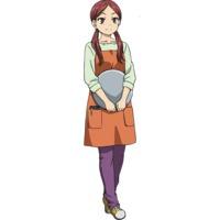 Image of Hiroko Oka