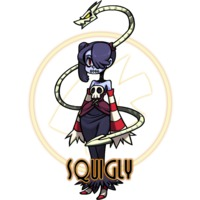 Image of Squigly