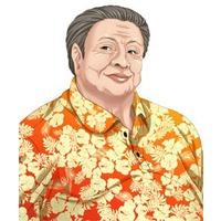 Image of Gouzou Ueshima