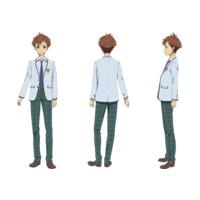 Image of Arato Endou