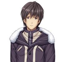 Image of Yusuke Takemura