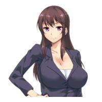 Image of Asami Nagai