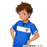 Image of Hirosuke Sonozaki