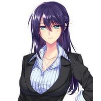Image of Ryouko Hasekura