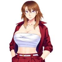 Image of Hibiki Hanabishi