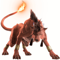 Image of Red XIII