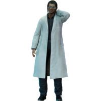 Image of Professor Hojo