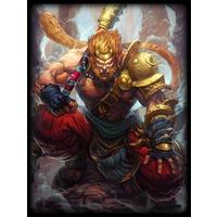 Image of Sun Wukong