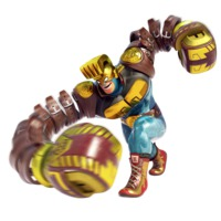 Image of Max Brass