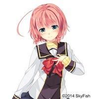 Image of Shiho Kurushima