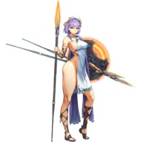Image of Atalanta
