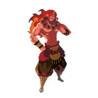 Image of Red Magnus