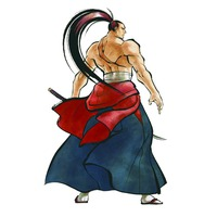 Image of Genjuro Kibagami