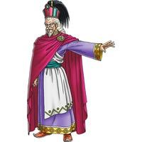 Image of King Carnelian