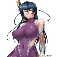 Profile Picture for Asagi Igawa