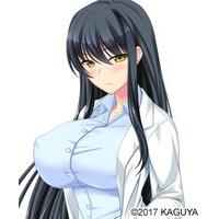 Image of Suzune Morimiya