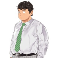 Image of Yasohachi Mitsuo