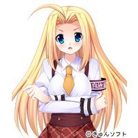 Image of Mitsuka Kurumizono