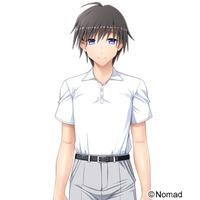 Image of Takeru Iwabuchi