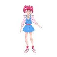 Image of Hikaru Hoshina