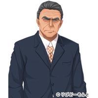 Image of Gondawara Kazunoshin
