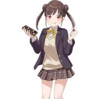 Chiyoko Sonoda
