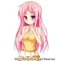 Image of Hinata Kusuno