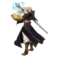 Image of Wizard