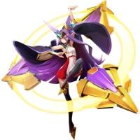 Image of Hades: Izanami