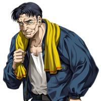 Image of Kisaku Itou