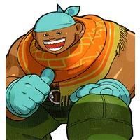 Image of Gunrock