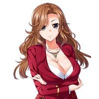 Image of Aya Toyama
