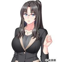 Image of Sumire Kirishima