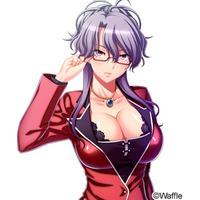 Image of Megumi Komaki