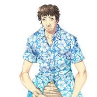 Image of Mitsunori Tsuyuki