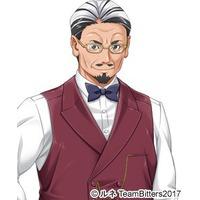 Image of Saburou Yamashina