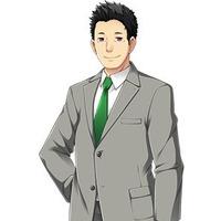 Image of Kazunari Naruse