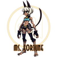 Image of Ms. Fortune